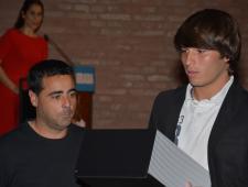 Gallego i Lluís González